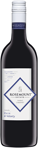 Diamond Blends Shiraz Cabernet 2019 - Rosemount Estate
