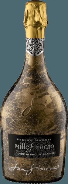 Millesimato Cuvée Blanc de Blancs Brut Galaxy G. 2020 - Gino Brisotto