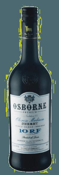 Osborne Sherry 10RF Oloroso - Osborne
