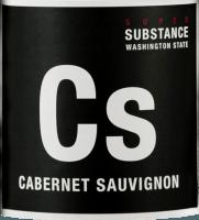 Vorschau: Super Substance Cabernet Sauvignon Stoneridge 2013 - Wines of Substance
