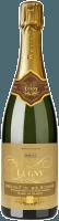 Crémant de Bourgogne Brut - Blanc de Blancs - Cave de Lugny