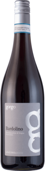Bardolino DOC 2019 - Azienda Agricola Gorgo