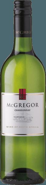 Chardonnay 1,0 l 2019 - McGregor von McGregor