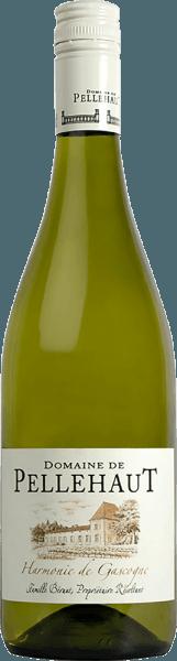 Harmonie de Gascogne Blanc 2020 - Domaine de Pellehaut
