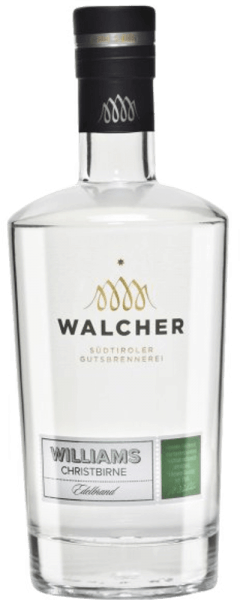Williams Christ Edelbrand - Walcher