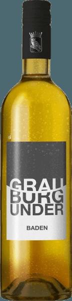 Grauburgunder trocken 2018 - Frau Müller's Weinkeller