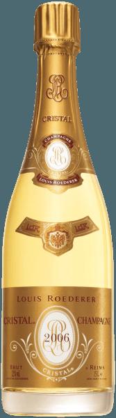 Roederer Cristal Brut 1,5 l Magnum 2009 - Champagne Louis Roederer