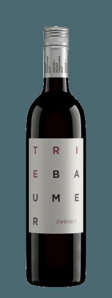 Zweigelt 2019 - Triebaumer
