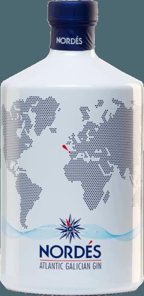 Atlantic Galician Gin - Nordés