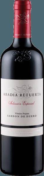 Selección Especial 2016 - Abadía Retuerta