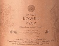 Vorschau: Cognac VSOP in GP - Cognac Bowen