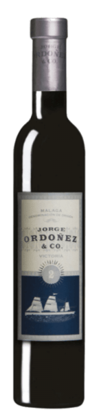 No 2 Victoria 0,375 l 2017 - Jorge Ordonez & Co
