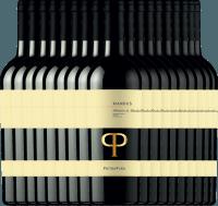 18er Vorteils-Weinpaket - Mandus Primitivo di Manduria DOC 2018 - Pietra Pura