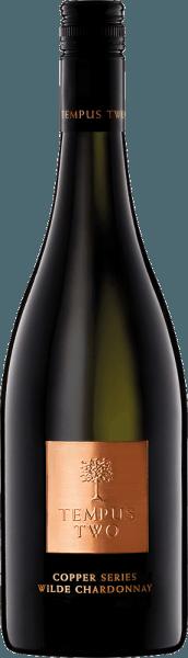 Copper Series Wilde Chardonnay 2017 - Tempus Two