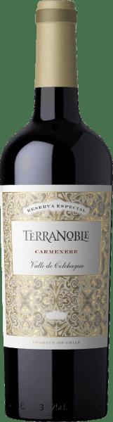 Carmenère Reserva Especial 2018 - Terra Noble