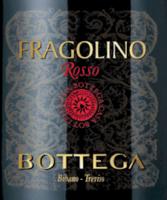 Vorschau: Fragolino Rosso Frizzante - Bottega