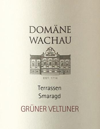 Grüner Veltliner Smaragd Terrassen 2019 - Domäne Wachau von Domäne Wachau