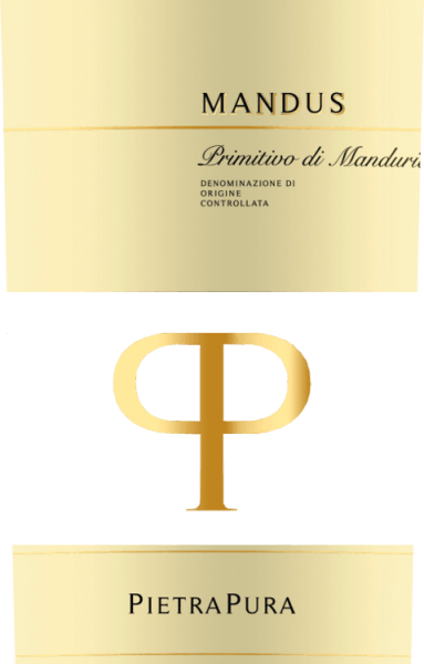 Die Farbe des herrlich strukturierten Mandus Primitivo di Manduria aus Pietra Pura ist ein dunkles Kirschrot. Im Glas duftet dieser Rotwein aus Italien sehr intensiv nach fruchtigen Sauerkirschen, Pflaumen und Cassis, akzentuiert durch leichte Röstnoten. Am Gaumen zeichnet sich der Mandus Primitivo durch süße Tannine und einen weichen Geschmack aus. Eine harmonisch integrierte Vanillenote und subtile Holznuancen runden den Geschmack ab. Vinifizierung des Mandus Primitivo di Manduria DOC Mandus von Pietra Pura Die Linie Pietra Pura ist das Ergebnis der Zusammenarbeit zwischen Rocca delle Macie, dem Weingut der Familie Zingarelli und dem Weingut Terre di Sava in Apulien. Die Trauben dieses reinen Primitivo werden in der Gegend von San Marzano geerntet. Nach der Gärung bei kontrollierter Temperatur wird der Rotwein sanft gepresst und von den Schalen und Kernen getrennt. Danach reift er gut vier Monate lang in französischen Eichenfässern. Speiseempfehlung für den Mandus Primitivo Servieren Sie Mandus Primitivo di Manduria aus Pietra Pura bei 16-18°C mit Fleischsoßen, Wild und Hartkäse. Dieser Wein passt auch gut zu mit Parmesan gebackenen Auberginen.