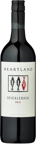 Stickleback Red 2018 - Heartland Wines
