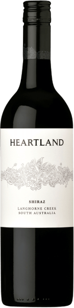 Shiraz Langhorne Creek 2018 - Heartland von Heartland Wines