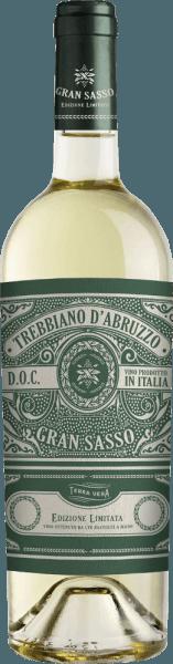 Gran Sasso Trebbiano DOC 2019 - Farnese Vini