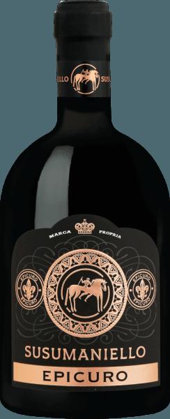 Epicuro Susumaniello Puglia IGT 2019 - Femar Vini