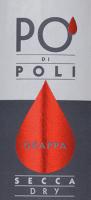 Vorschau: Po' di Poli Secca Grappa in GP - Jacopo Poli