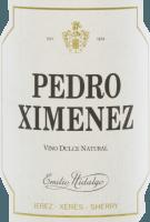 Vorschau: Pedro Ximénez Vino Dulce Natural 0,5 l - Emilio Hidalgo