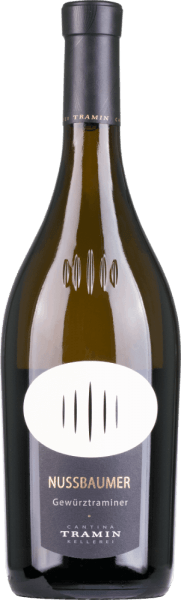 Nussbaumer Gewürztraminer Alto Adige DOC 2019 - Cantina Tramin