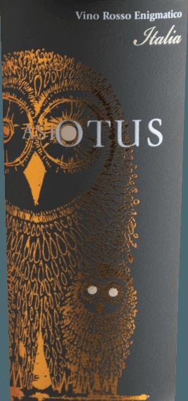 Asio Otus Vino Varietale d'Italia - Mondo del Vino von Mondo del Vino