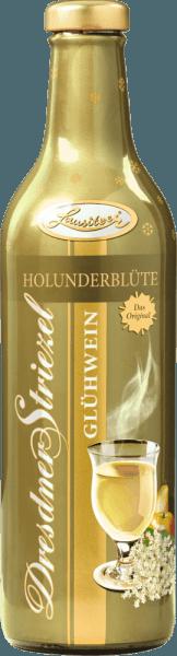 Dresdner Striezel Glühwein Holunderblüte - Lausitzer