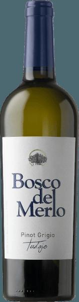 Tudajo Pinot Grigio 2019 - Bosco del Merlo