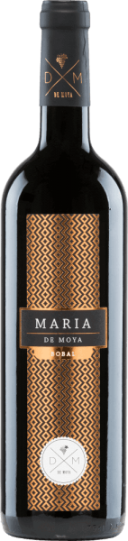 Maria Bobal DO 2017 - Bodega de Moya