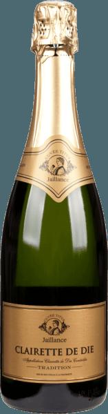 Cuvée Titus Clairette de Die AOC - Jaillance
