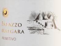 Vorschau: Primitivo Puglia IGT 2019 - Palazzo Malgara