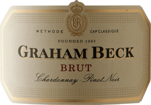 Cap Classique Brut - Graham Beck von Graham Beck Wines