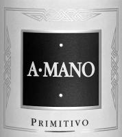 Vorschau: Primitivo 2019 - A Mano