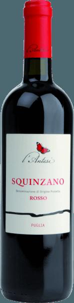 Squinzano 2017 - L'Antesi