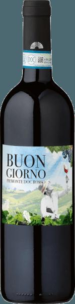 Buongiorno Rosso Piemonte DOC 2016 - Tacchino
