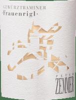 Vorschau: Frauenrigl Gewürztraminer Südtirol DOC 2018 - Peter Zemmer