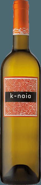 K-naia Rueda DO 2019 - Bodegas Naia