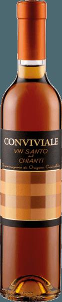 Conviviale Vin Santo del Chianti Classico DOC 0,5 l 2015 - Tenuta di Vignole