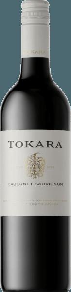 Cabernet Sauvignon 2017 - Tokara