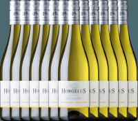 12er Vorteils-Weinpaket - Horgelus Blanc 2020 - Domaine Horgelus