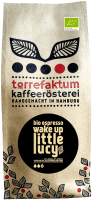 Wake Up Little Lucy Espresso - Torrefaktum