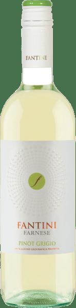 Fantini Pinot Grigio 2019 - Farnese Vini