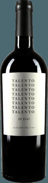 Talento Jumilla DO 2020 - Ego Bodegas