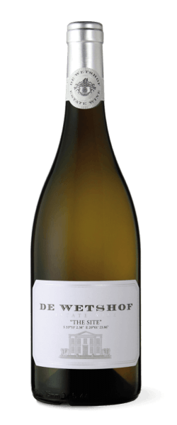 The Site Chardonnay 2015 - De Wetshof Estate von De Wetshof Estate