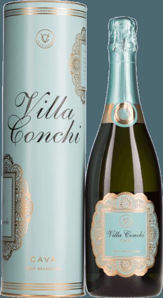 Seleccion Brut Cava DO in GP - Villa Conchi