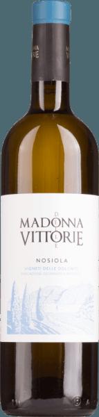 Nosiola 2019 - Madonna Delle Vittorie